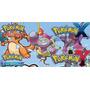 Pokemon Shinys Competitivos X, Y, Oras