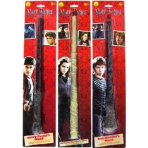 Bundle - 3 Artículos: Harry Potter, Ron Weasley Y Hermione G
