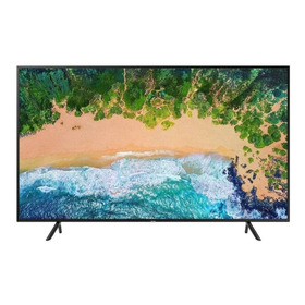Smart Tv Samsung 4k 50  Un50nu7100fxzx