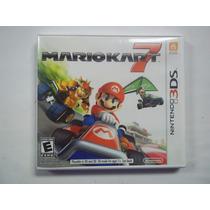Mario Kart 7 - Videojuego - 3ds