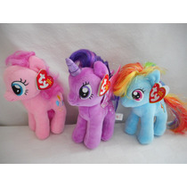 Peluches My Little Pony Originales! Importados