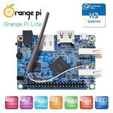 Orange Pi Lite + Eliminador 5v + Case Snes