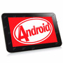 Tablet Quad-core 1gb Ram Juegos3d Multitouch Netflix Google+
