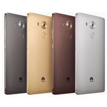 Huawei Mate 8 Dual Sim 4g Lte 32gb 16mpx Sensor Huella