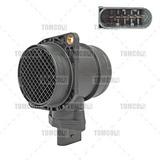 Sensor Flujo De Masa De Aire (maf) Golf 2000 - 2003 2l Mpi