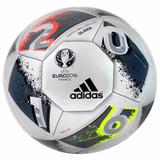 Balon Futbol Soccer Uefa Euro2016  Glider adidas Ao4845
