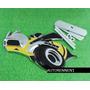 Emblema Srt8 Super Bee Parrilla Challenger Charger Durango