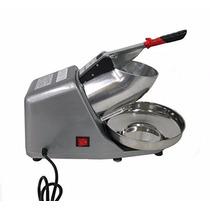 Maquina Trituradora Para Raspados, Envio Gratis, Garantia