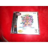 Phantasy Star Online Para Dreamcast