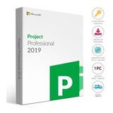 Professional Project 2019 Vitalicia