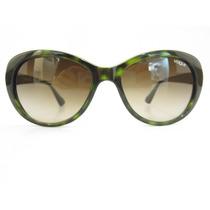 Lentes Vogue Vo2770s 196813 Verde Original **envio Gratis**