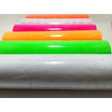 10 Rollos De 800 Etiquetas 21x12 Etiquetadora Precios Fechas