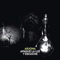 Apague La Luz Y Escuche - Ricardo Arjona - Cd (11 Canciones)