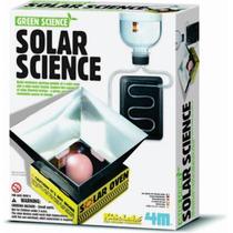 4m Kit De Ciencia Solar Set Didactico Cientifico