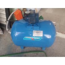 Hidroneumatico Pedrollo De 50 Litros - Garantia De Fabrica