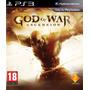 God Of War Ascension Español Latino + Online Ps3