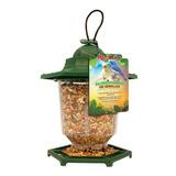Alimentador Semillas Para Aves Canarios Pájaros 360gr Fl9236