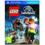 Lego Jurassic World Ps Vita Nuevo Sellado