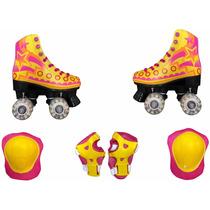 524ded0c13 Busca sucursal donde vendan patines soy luna con los mejores precios ...