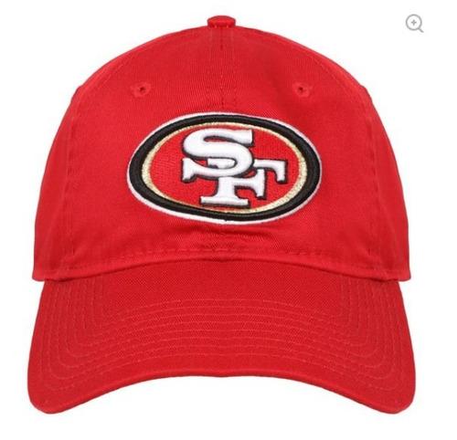 Gorra 49ers San Francisco Nfl Oficial Original Nueva New Era 9cf325d1774