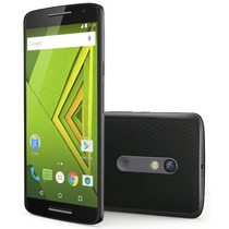 Motorola Moto X Play 4g Lte 16gb 21mp Fullhd Octacore Androi
