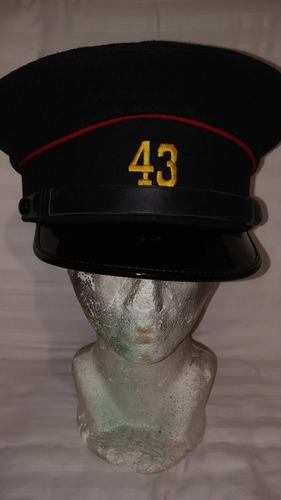 Sombrero General Constitucionalista Revolución Mexicana Repl Nuevo. Puebla.    1900. 0 vendidos. Gorra De Tropa Ejército Federal Revolución Réplica  Talla 60 f90230c083b