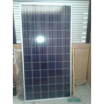 Modulo Solar Fotovoltaico Poly 300w 72 Celdas