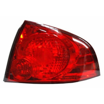 Calavera Roja Sentra Nissan 2004 A 2006 Lbf