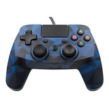 Game Pad 4 Camo Ps4