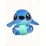 Peluche De Stitch 26 De Alto Y 25 De Ancho