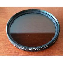 Filtro 58 Mm Protector Color Imagenes Camara