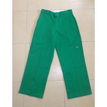 Pantalon De Trabajo Dickies Talla 32x30 Nuevo