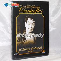 Por Siempre Cantinflas - El Bolero De Raquel -dvd Reg. 1 Y 4