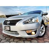 Nissan Altima 2.5 Sense Basico At Cvt 2013
