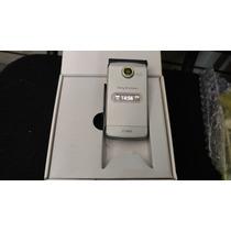 Sonyericsson Z780i Libre Flip Phone. $1899 Con Envio.