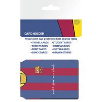Tarjeta Messi Holder - Barcelona, ¿¿camisa 21x7cm Oficial