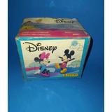 Disney - Caja De 50 Sobres (250 Estampas) Panini