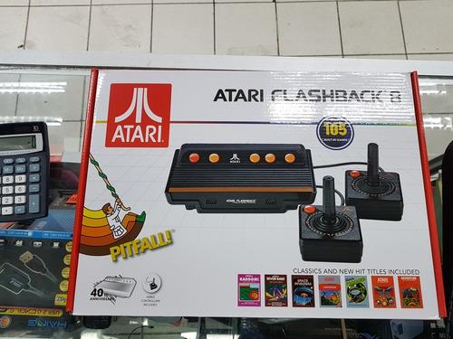 Decompris Com Compara Atari Flashback 8 Sellado 105 Juegos