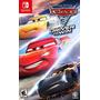 Cars 3 Conducido A Ganar - Nintendo Switch