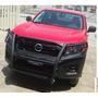 Burrera Defensa Tumbaburro Frontier Np300  2016 2017 2018 Nissan FRONTIER