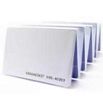 Tarjetas De Proximidad 125 Khz Tipo Ic Card Uso Rudo