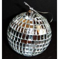 Lote 6 Esfera Disco Espejos Ideal Decoración