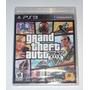 Grand Theft Auto V Ps3 - Nuevo Sellado