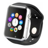 Smart Watch A1 Reloj Inteligente Bluetooth Acepta Sim Telcel