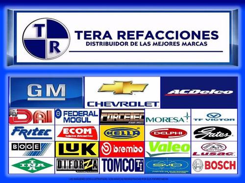 Par Viseras Chevrolet Corsa,tornado,meriva C/espejo Original Foto 5