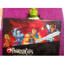 Dvd Tv Box Set Thundercats La Serie Completa
