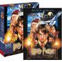 Rompecabezas Puzzle Aquarius 500 Piezas Harry Potter 62111