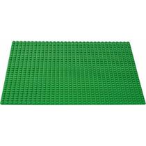 Lego - Bricks & More Lego 10700-base Verde