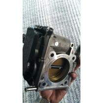 Cuerpo De Aceleracion Mazda 3 Motor 2.5