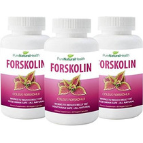 Mejor Forskolina 100% Extracto Puro Fuerte 250mg Suplemento